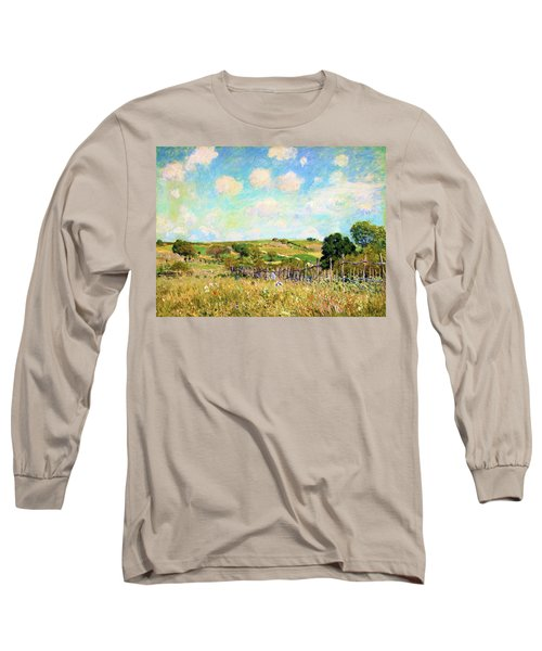 La Prairie - Digital Remastered Edition Long Sleeve T-Shirt