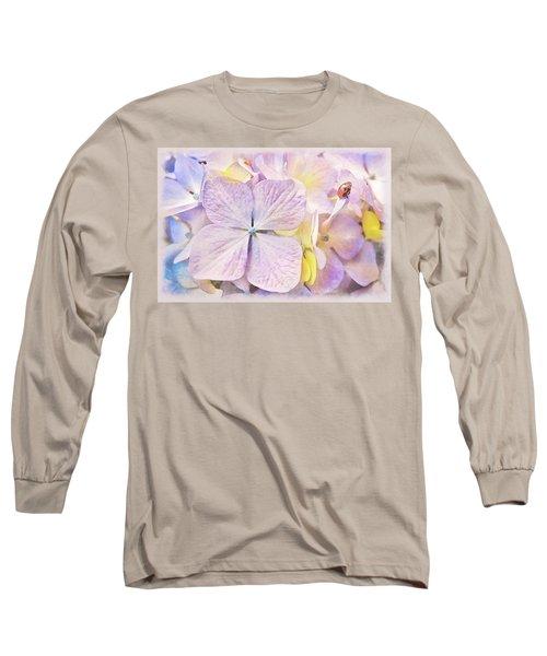 Ladybird Long Sleeve T-Shirt