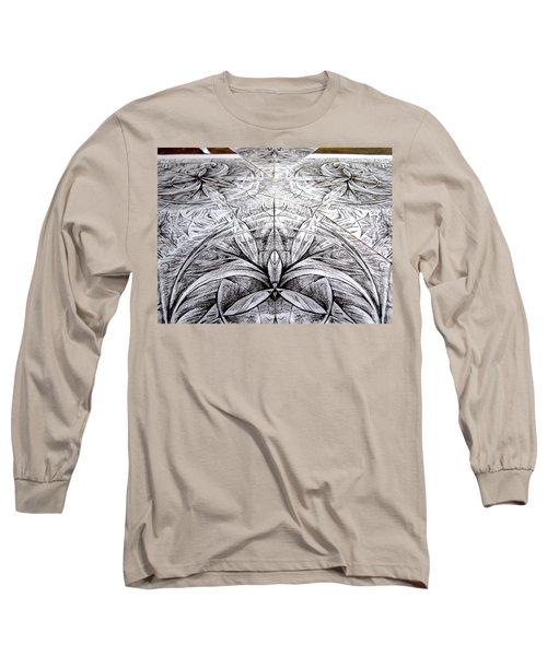 Launch Pad Long Sleeve T-Shirt