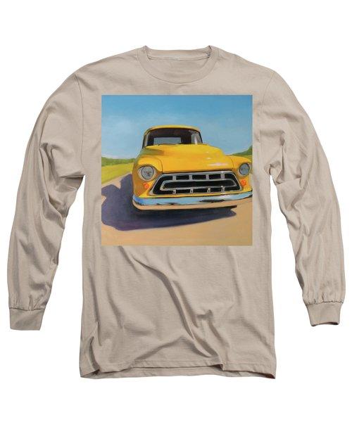Lemon Drop Martini Long Sleeve T-Shirt