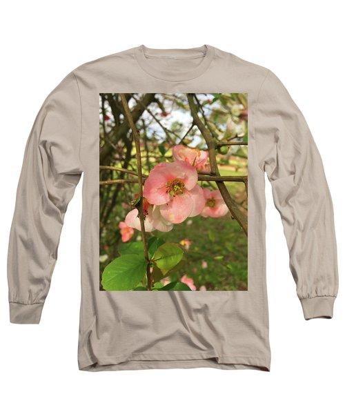Life Goes On Long Sleeve T-Shirt