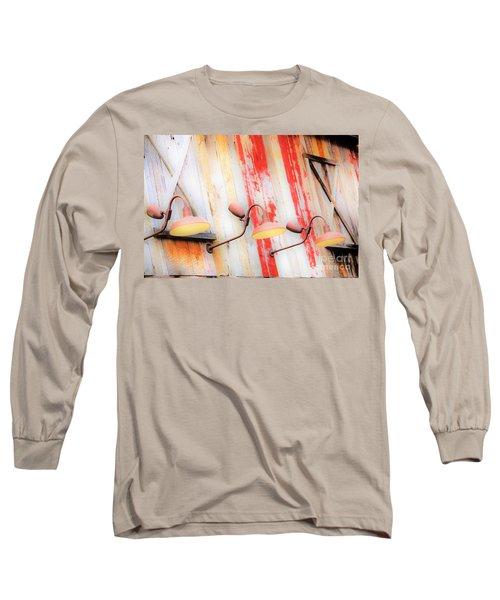 Light My Side Long Sleeve T-Shirt