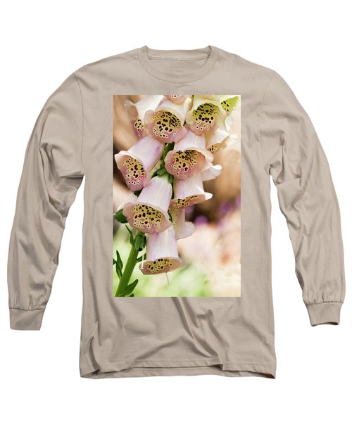 Little Bells Long Sleeve T-Shirt