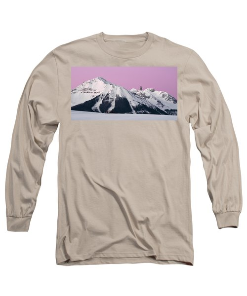 Lizard Head  Long Sleeve T-Shirt