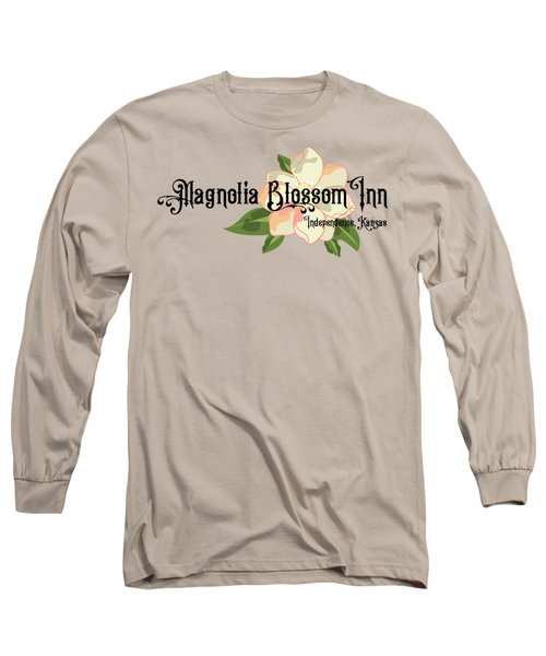 Logo 2 Long Sleeve T-Shirt