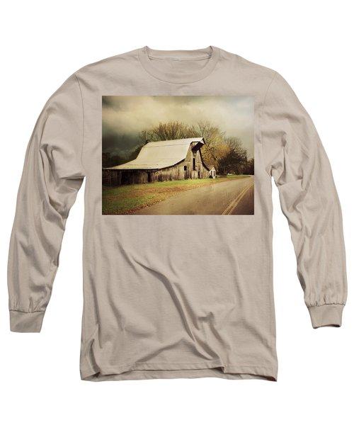 Look Both Ways Long Sleeve T-Shirt