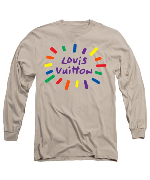 Louis Vuitton Radiant-9 Long Sleeve T-Shirt