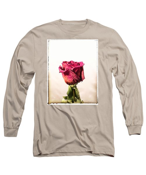 Love After Death Long Sleeve T-Shirt