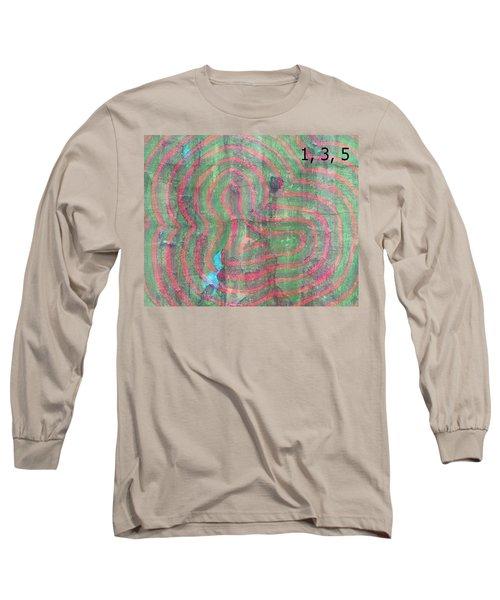 Love Canal Long Sleeve T-Shirt