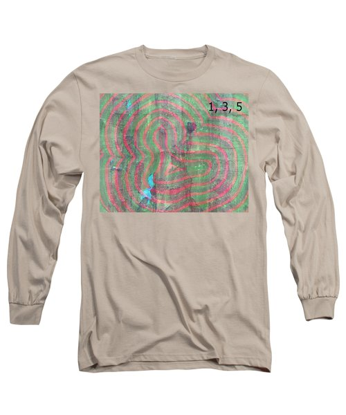 Love Canal Long Sleeve T-Shirt
