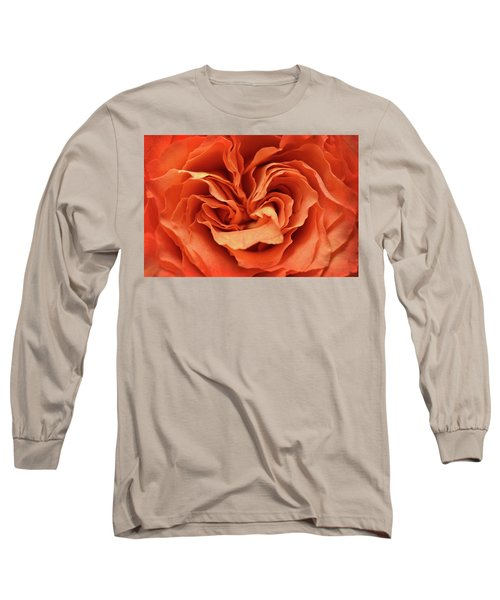 Love In Motion Long Sleeve T-Shirt
