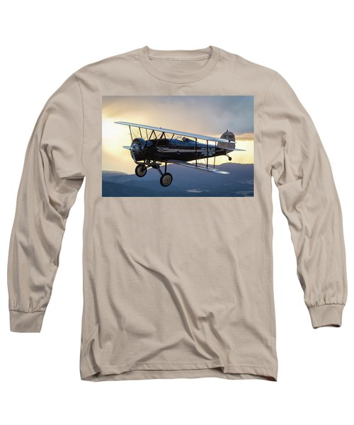 Magic Carpet Long Sleeve T-Shirt