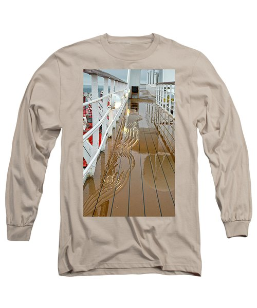 Making Waves Long Sleeve T-Shirt