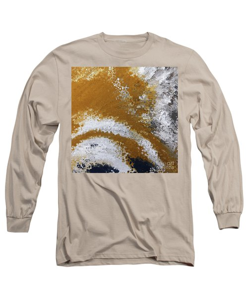 Matthew 17 20. Have Faith Long Sleeve T-Shirt