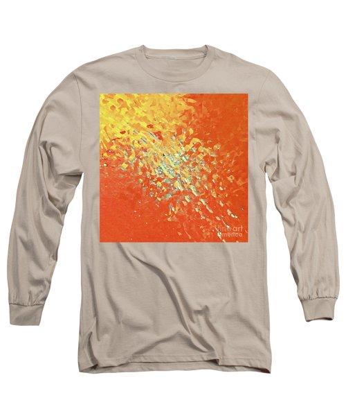 Matthew 6 13. The Glory Forever Long Sleeve T-Shirt