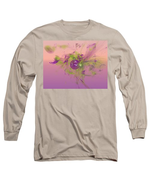 Mazurov Long Sleeve T-Shirt