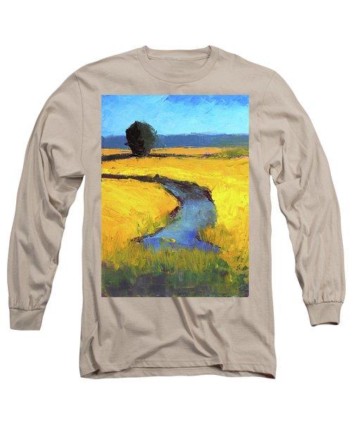 Mid July Long Sleeve T-Shirt