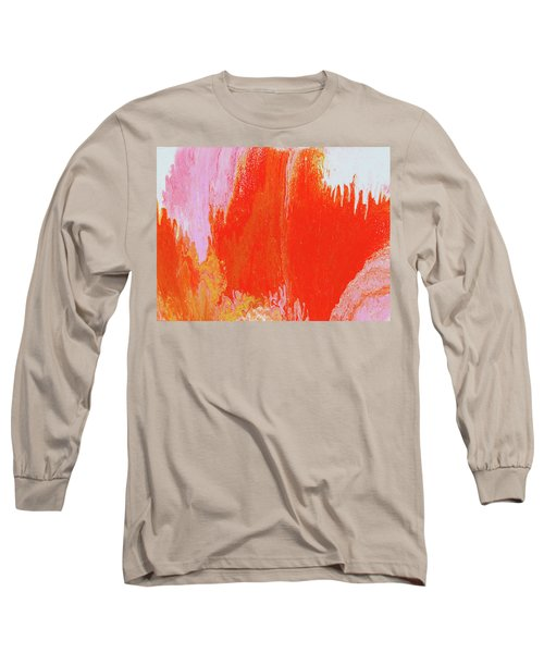 Mind Over Matter Long Sleeve T-Shirt