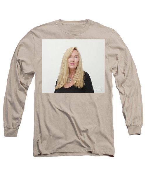Molly Devoss Long Sleeve T-Shirt