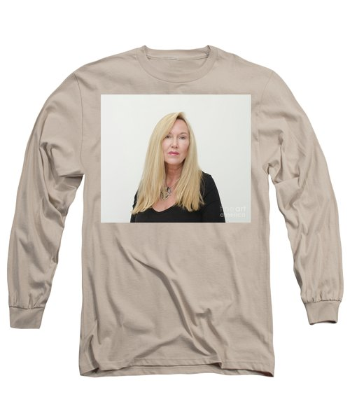 Molly Devoss Long Sleeve T-Shirt