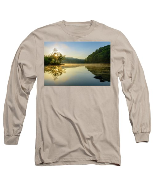 Morning Dreams Long Sleeve T-Shirt