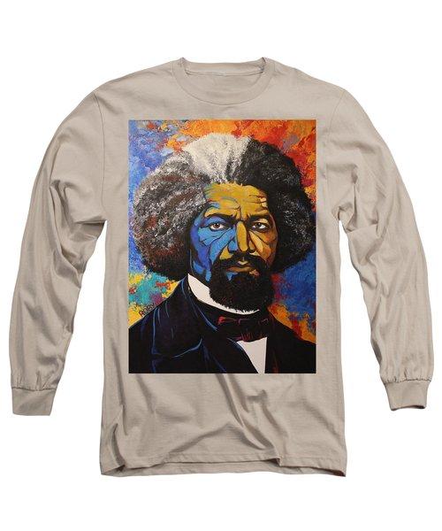 Mr. Douglas Long Sleeve T-Shirt
