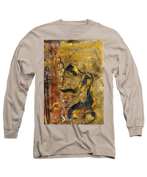 My Likeness Long Sleeve T-Shirt