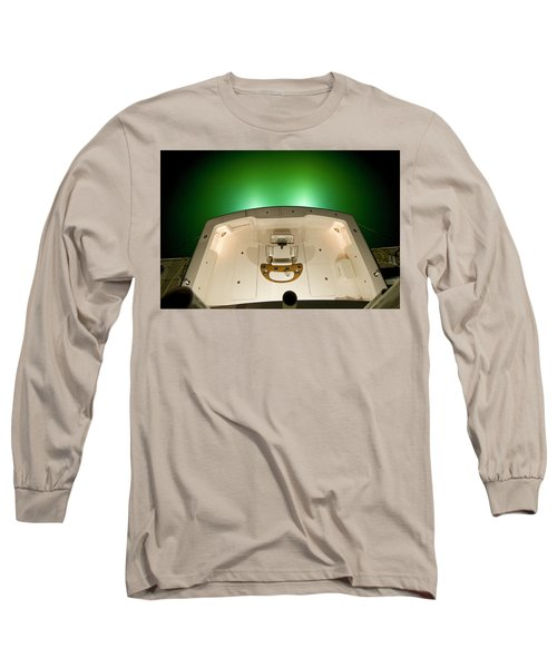 Night Vision Long Sleeve T-Shirt