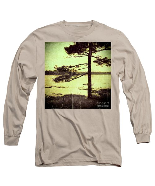 Northern Pine Long Sleeve T-Shirt