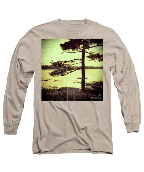 Northern Pine Long Sleeve T-Shirt