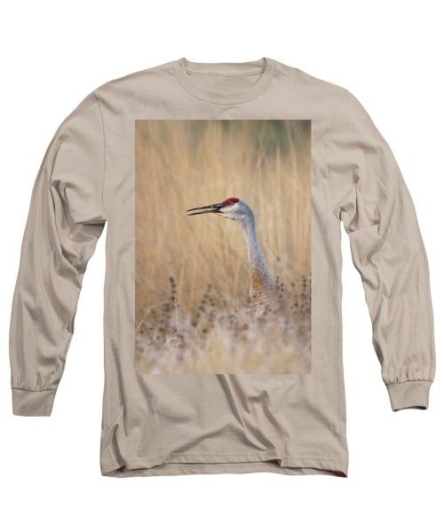 Not A Weed Long Sleeve T-Shirt