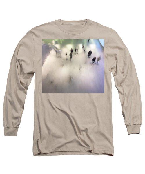 Not Fade Away Long Sleeve T-Shirt
