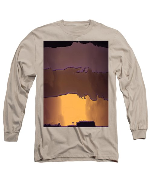 November 2 2 Long Sleeve T-Shirt