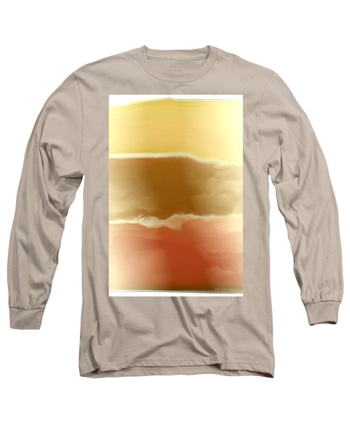 November 6 Long Sleeve T-Shirt