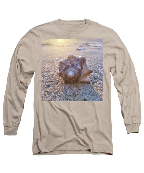 Nuclear Whorl Long Sleeve T-Shirt