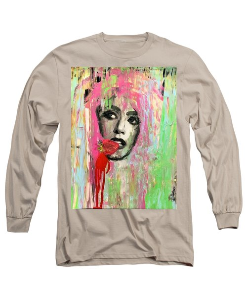 Ohh La Long Sleeve T-Shirt