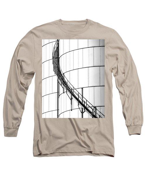 Oil Tank 2 Long Sleeve T-Shirt