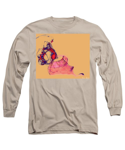 Ole Long Sleeve T-Shirt