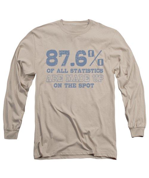 On The Spot Long Sleeve T-Shirt