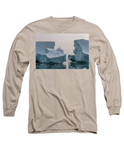 One Cube Or Two Long Sleeve T-Shirt