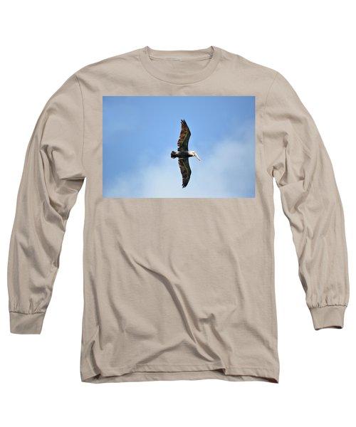 Overflight Long Sleeve T-Shirt