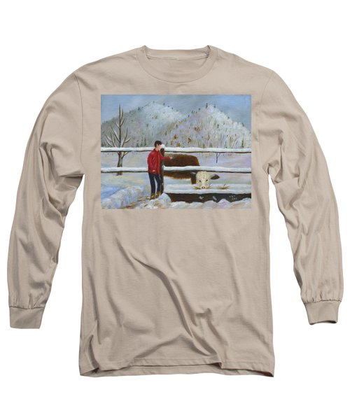 Pals Long Sleeve T-Shirt
