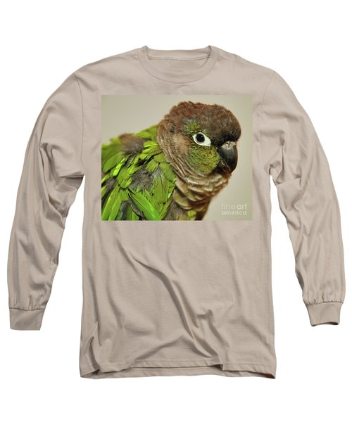 Parker Long Sleeve T-Shirt