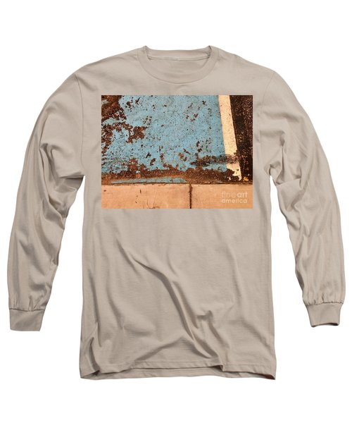 Parking Place Long Sleeve T-Shirt