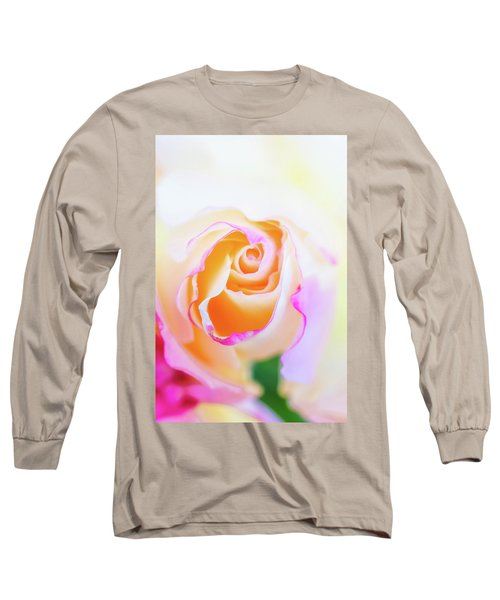 Pastels Long Sleeve T-Shirt