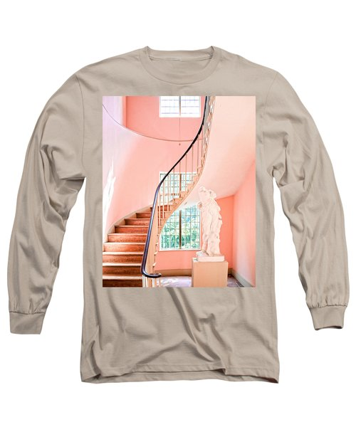 Peggy Long Sleeve T-Shirt