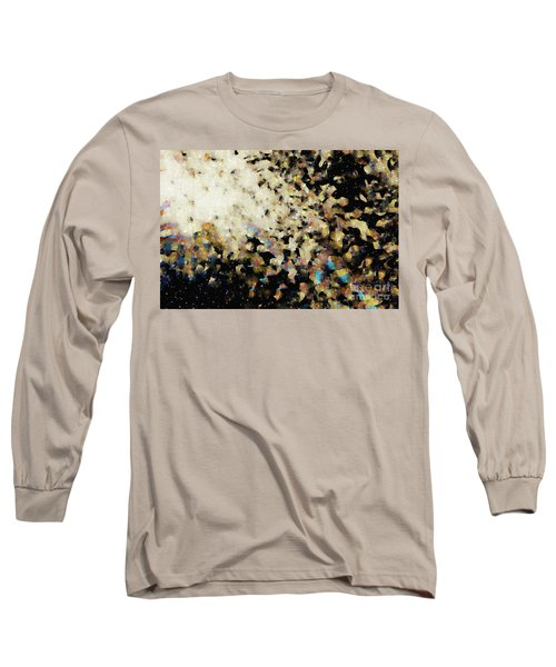 Philippians 4 6. Be Anxious For Nothing Long Sleeve T-Shirt