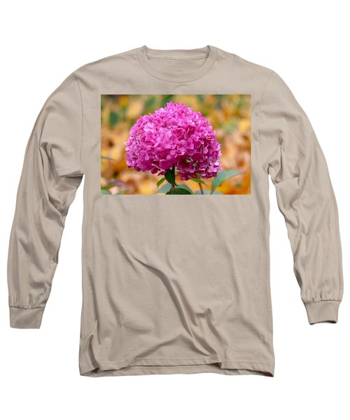 Pink Bouquet  Long Sleeve T-Shirt