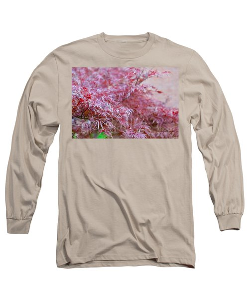 Pink Fairy Tale Long Sleeve T-Shirt