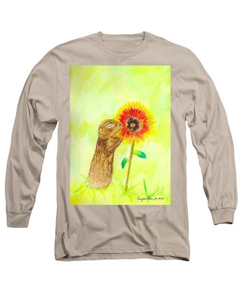 Prairie Dog Long Sleeve T-Shirt